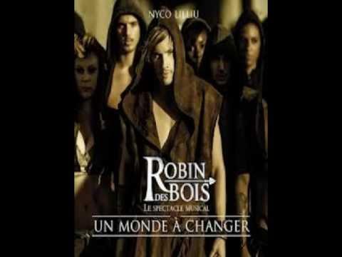 télécharger Robin des bois, Nyco Lilliu – Un monde à changer