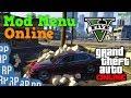 GTA 5 Online Space Menu Money Drop RP Undetectable