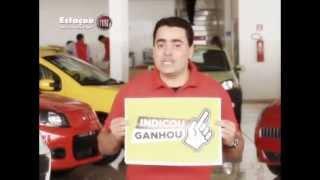 Estação Fiat Promoção Propaganda Distrito Federal