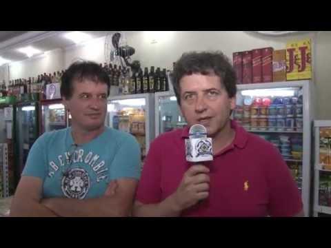 PERGUNTE AO PRESIDENTE: PADARIA PORTO VILLARES