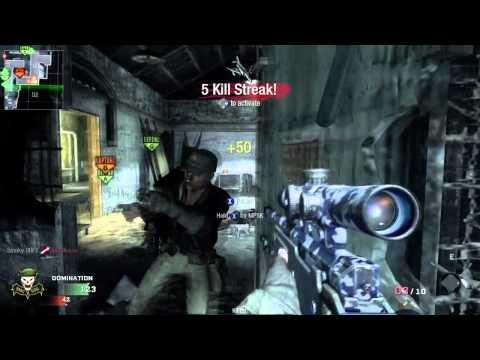 Sniper Fragmovies by Smoky DRFT