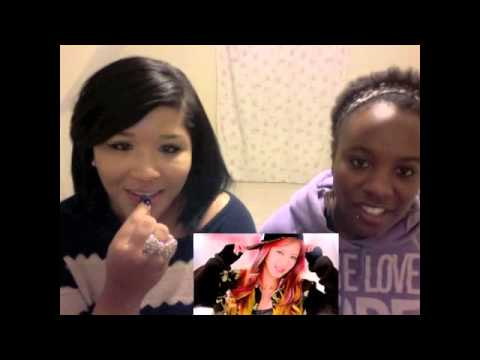 Girls' Generations I Got A Boy MV Reaction