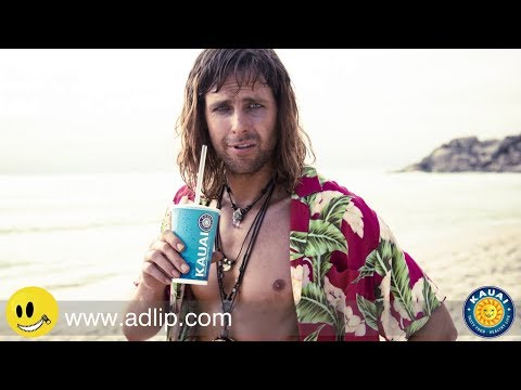 Who among us does not aspire to island life! This is the basis of KAUAIs new digital campaign that introduces us to Burt Waikiki -- whom we love and hate equally.... http://adlip.com