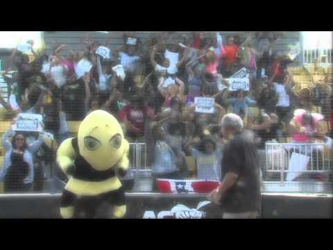 Alabama State University Harlem Shake