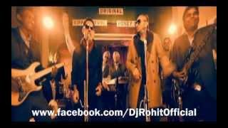 Cocktail (Exclusive) Angreji Beat Remix DJ Rohit
