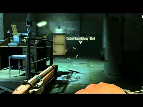 Dishonored Part 1 (clean hands, no story)