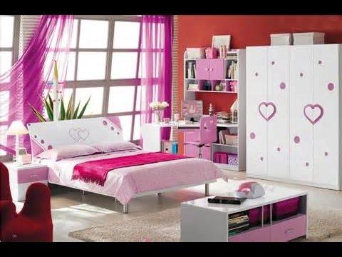?#interiordesign Colorful Kids Bedroom Furniture