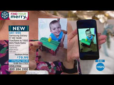 HSN | Samsung Electronic Gifts 10.18.2019 - 06 PM