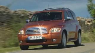 Chevrolet HHR videos