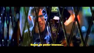 Os Instrumentos Mortais Cidade Dos Ossos Trailer Oficial