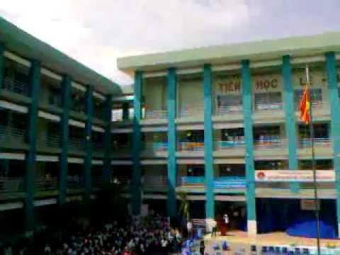 THCS Lê Anh Xuân