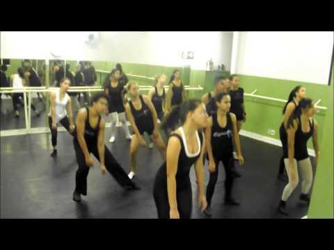 Studio de Dança Espaço Corpo