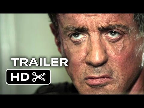 The Expendables 3 Official Trailer image