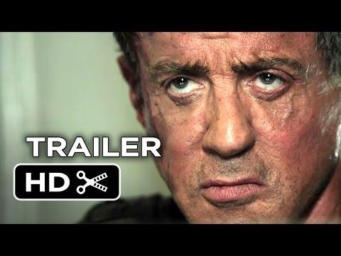 The Expendables 3 - Biệt Đội Đánh Thuê 3 2014 <3 Trailer!