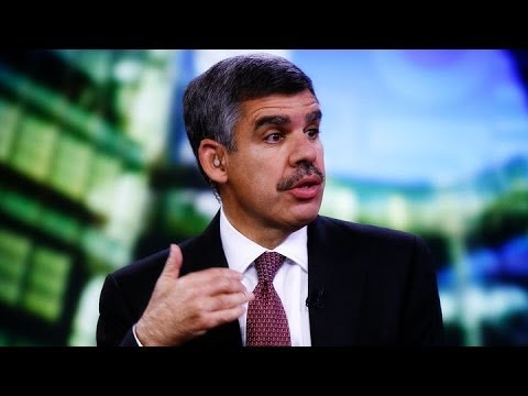 "April 23 (Bloomberg) -- Bloomberg View Columnist and Former Pimco CEO Mohamed El-Erian discusses the reasons he left Pimco on Bloomberg Television's ""In The Loop."" (Source: Bloomberg)  -- Subscribe to Bloomberg on YouTube: http://www.youtube.com/Bloomberg  On ""In the Loop with Betty Liu,"" Betty Liu reports on breaking news headlines, Wall Street movers and shakers, global leaders, billionaires and interviews the most influential guests -- all as the opening bell rings the market into action. Betty Liu's robust team of Bloomberg TV reporters includes frequent appearances by Bloomberg market correspondents, among them: Julie Hyman, Michael McKee, Alix Steel, and more.  In addition to covering leading company news, the show highlights industry competitions including Samsung vs Apple, Pepsi vs Coke, and Aereo vs News Corp, along with coverage of the business leaders involved such as PIMCO's Mohamed El-Erian, WPP founder Sir Martin Sorrell, AOL CEO Tim Armstrong, Apple CEO TimCook, Coca-Cola CEO Muhtar Kent, media mogul Rupert Murdoch, billionaire investor Warren Buffett and more. ""In The Loop"" broadcasts from Bloomberg TV's New York headquarters, at 8-10am ET/5-7am PT. For a complete compilation of In The Loop videos, visit: http://www.bloomberg.com/video/in-the-loop/  Watch ""In The Loop"" on TV, on the Bloomberg smartphone app, on the Bloomberg TV + iPad app or on the web: http://bloomberg.com/tv  Bloomberg Television offers extensive coverage and analysis of international business news and stories of global importance. It is available in more than 310 million households worldwide and reaches the most affluent and influential viewers in terms of household income, asset value and education levels. With production hubs in London, New York and Hong Kong, the network provides 24-hour continuous coverage of the people, companies and ideas that move the markets."