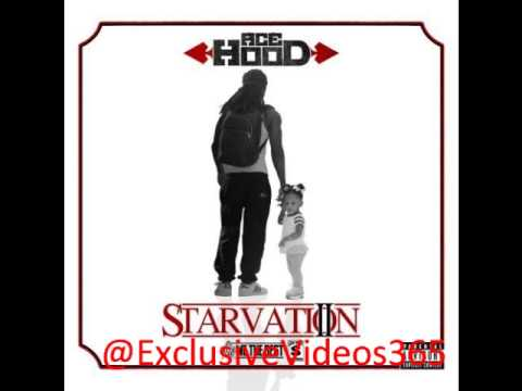 Ace Hood - Got Damn ft Plies (Prod by The Renegades) (DatPiff Exclusive)