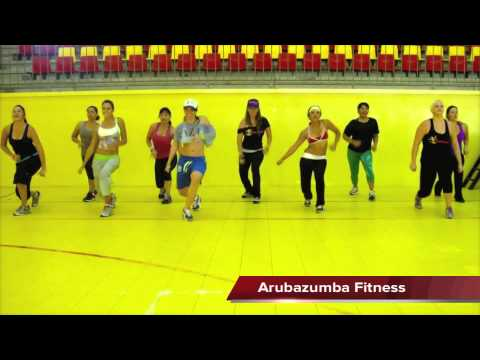ZUMBA - Kikawo - by Arubazumba Fitness