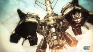 Armored Core: Verdict Day - Global Gamers Day Trailer