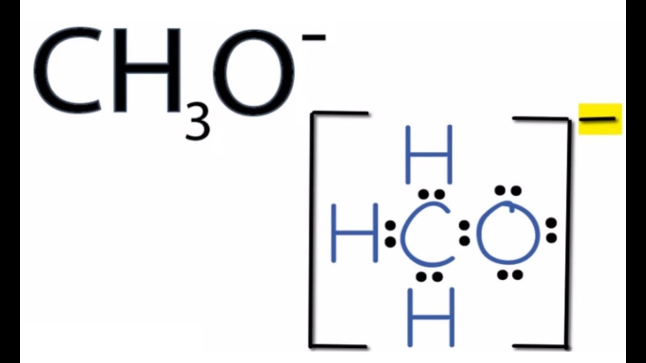 lewis dot structure for chbr3