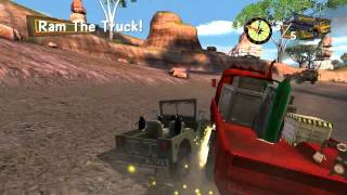 Madagascar 2 Escape Africa Walkthrough PC Part 11