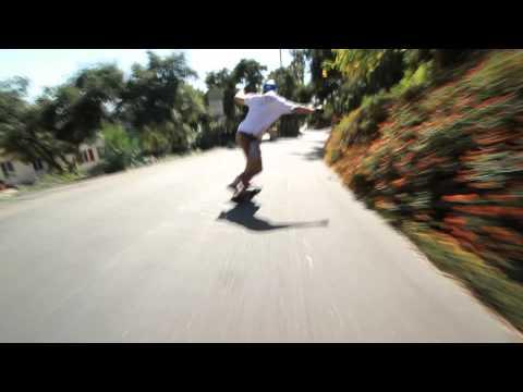SantaGnarbara: QuickClip4 w/ Eric Jensen