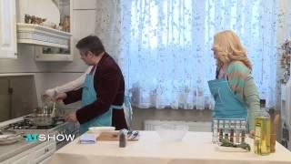 Provocare AISHOW: Andrei Porubin gătește hrișcă