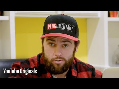 VLOGUMENTARY - Official Trailer