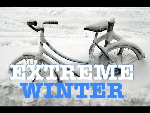 Climate Change 2014 Extreme Winter