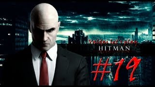 Hitman Absolution. серия 19 -