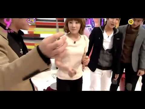 [Vietsub] Star King - Magic with SNSD Ep 4