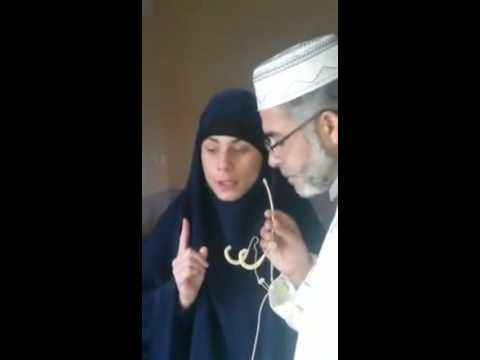 اسلام أربع مواطنات فرنسيات