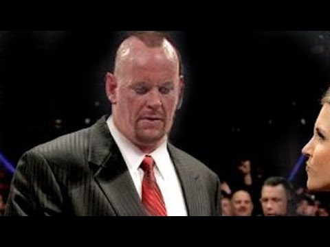 WWE 2K14 - DEFEND THE STREAK - CORPORATE UNDERTAKER
