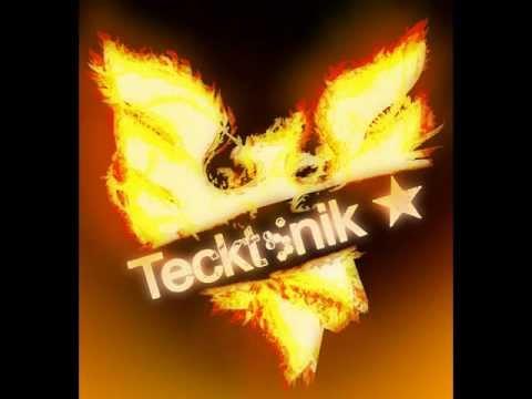 Techno jumpstyle mix
