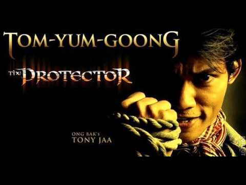 The Protector Soundtrack - The Shaolin.