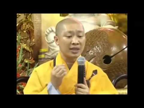 Bỏ Xuống   Thầy Thích Thiện Thuận
