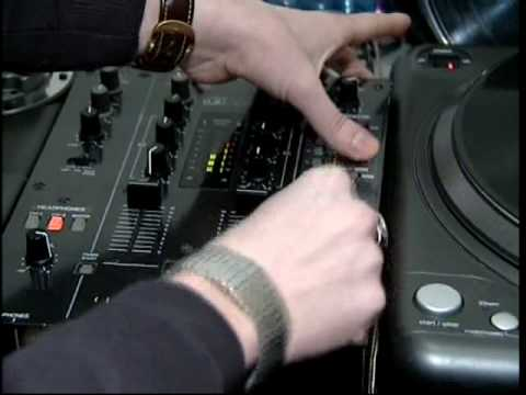 Action Dj School