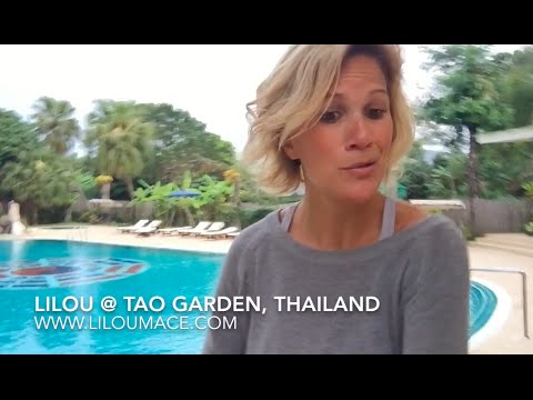 Tao Garden review: Taoist, sexual healing and health paradise! THAILAND