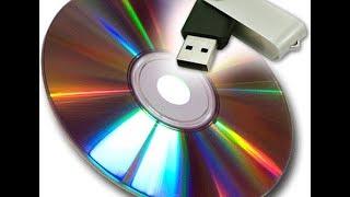Tutorial Como Copiar CD De Musicas Para O PC E Pendrive