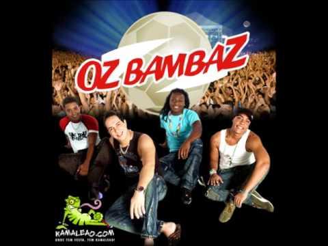 Baixaria - Oz Bambaz