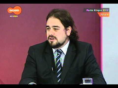 Conversas Cruzadas   Debate sobre a decisão do STF em relação à desaposentação   Bloco 1   08102014