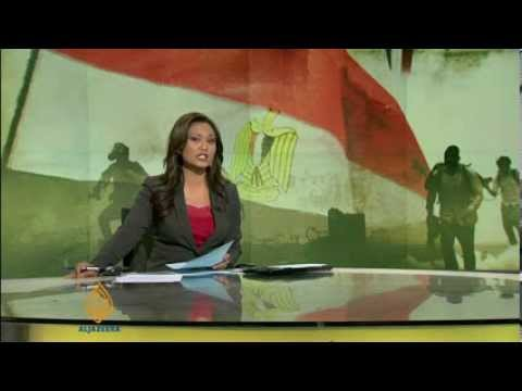 Morsi accused of 'Egypt's biggest conspiracy'   Middle East   Al Jazeera English 3