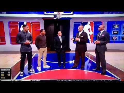 Raptors Lowry & DeRozan on NBA TV