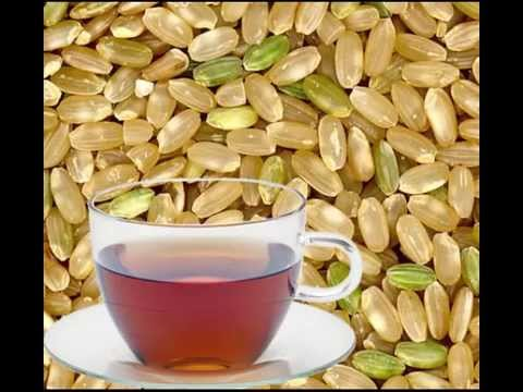 Brown Rice Tea Health Benefits & Side Effects