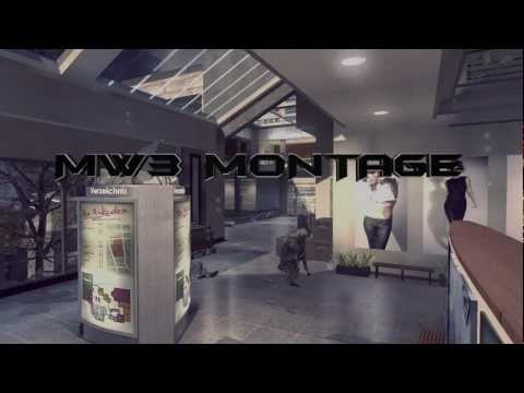 FaZe Joss: MW3 Montage #4