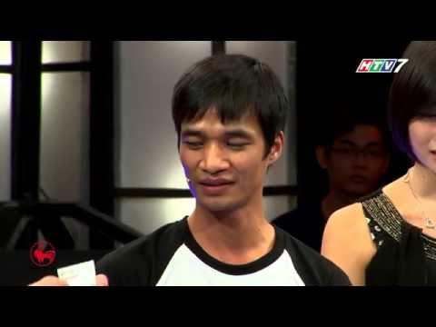 Thách Thức Danh Hài Tập 4 (6/5/2015) - Full HD