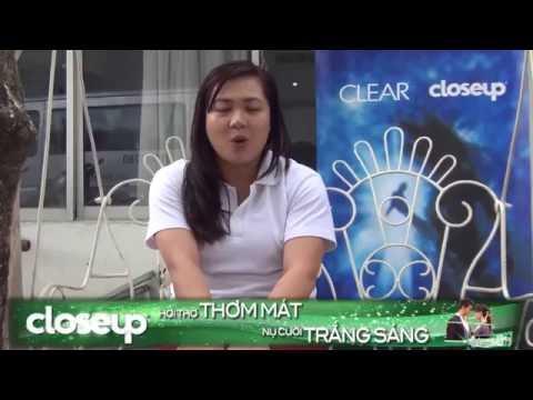 Vietnam Idol 2013 - Minh Thùy bật mí ca khúc đêm Gala 2