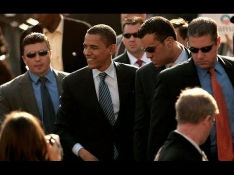 Obama's 900-person entourage, Secret Service gets drunk and sent home. #TMS LIVE 3/26/2014
