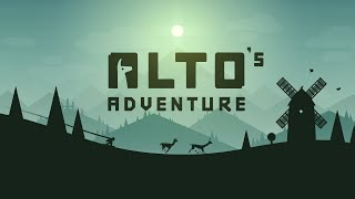 Altos Adventure - Google Play Trailer
