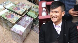 Choáng với mức lương Công Vinh nhận được sau khi làm chủ tịch CLB - TIN TỨC 24H TV
