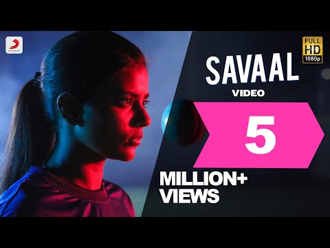 Kanaa - Savaal Video Song Tamil